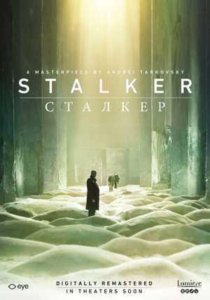 Stalker - Science Fiction