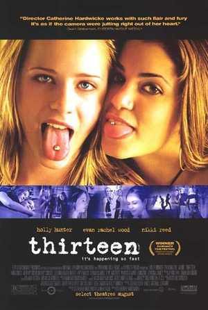 Thirteen - Drama