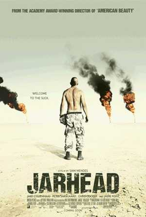 Jarhead - Action, Drama