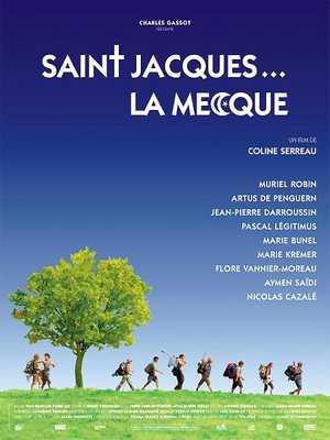 Saint-Jacques... La Mecque - Comedy