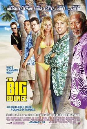 The Big Bounce - Thriller