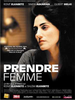 Prendre Femme - Drama, Romantic