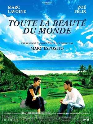 Toute la Beauté du Monde - Melodrama, Romantic