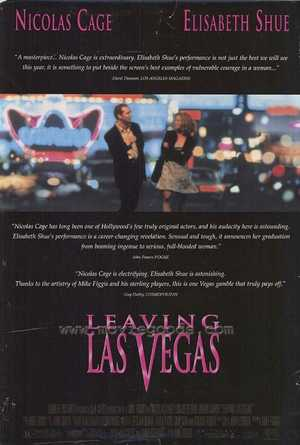 Leaving Las Vegas - Drama
