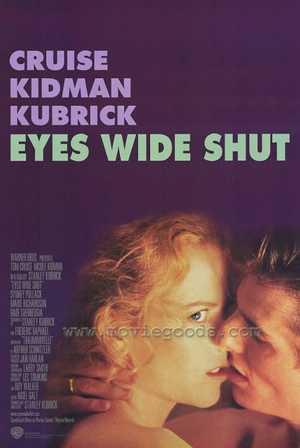Eyes Wide Shut - Drama