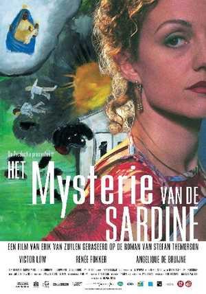 Het Mysterie van de Sardine - Drama