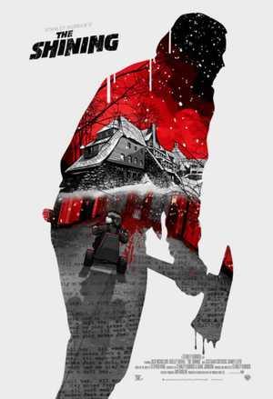 The Shining - Horror