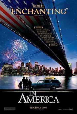 In America - Drama, Melodrama