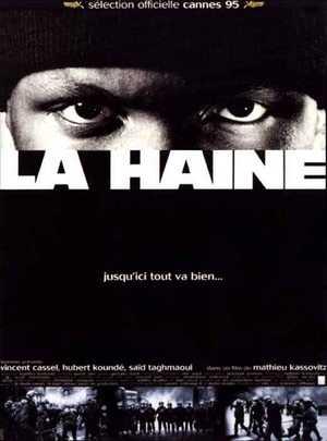 La Haine - Melodrama