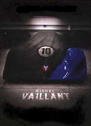 Michel Vaillant - Action, Adventure