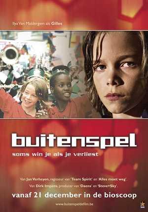 Buitenspel - Drama