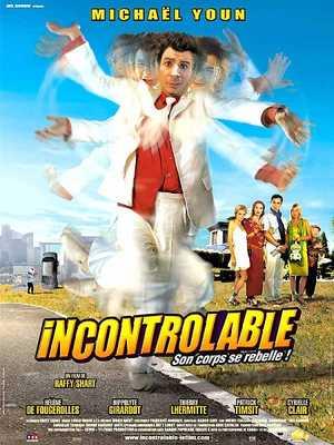 Incontrôlable - Comedy