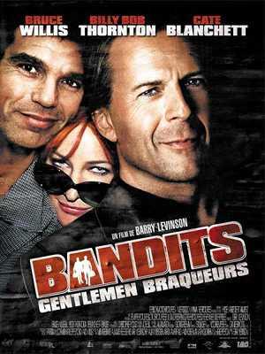 Bandits - Comedy, Adventure, Crime