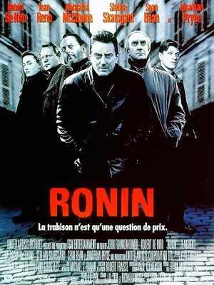 Ronin - Thriller, Action