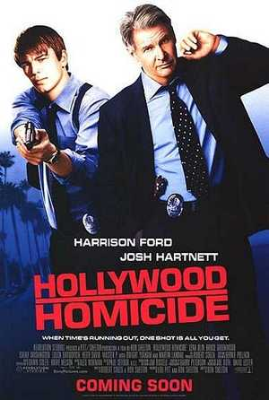 Hollywood Homicide - Action, Crime, Comedy