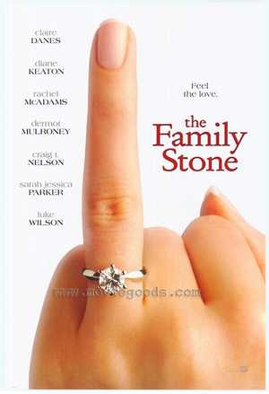 The Family Stone - Comedy
