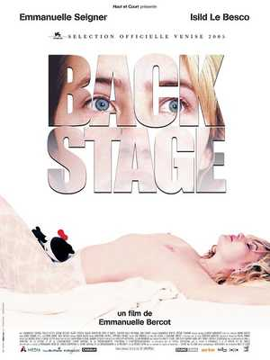 Backstage - Drama