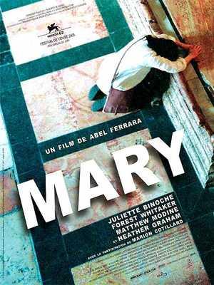 Mary - Drama