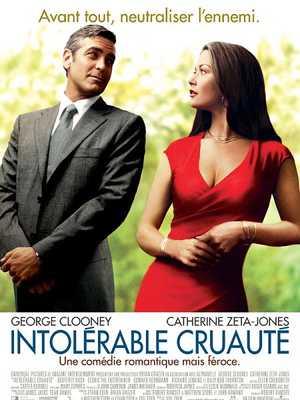 Intolerable Cruelty - Comedy