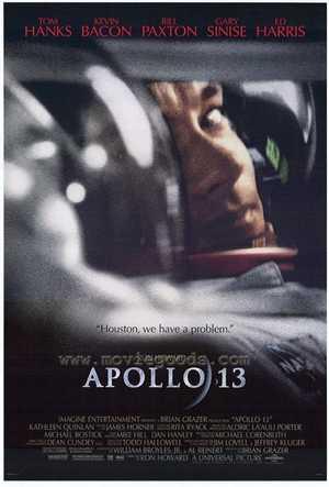 Apollo 13 - Science Fiction