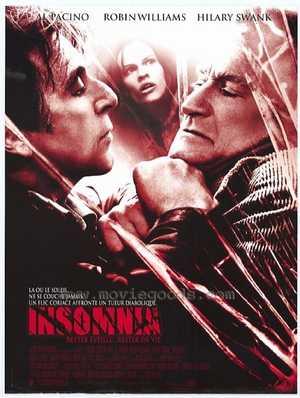 Insomnia - Crime