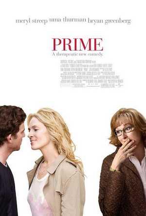 Prime - Romantic comedy