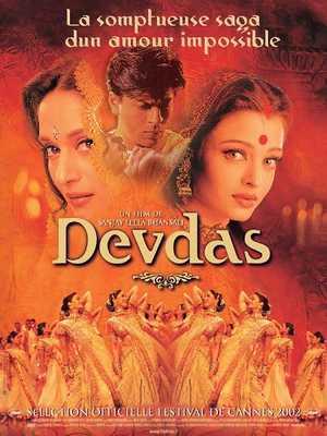 Devdas - Romantic, Drama