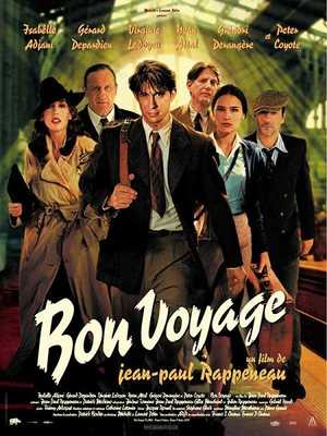 Bon Voyage - Comedy, Adventure