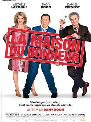 La Maison du Bonheur - Comedy