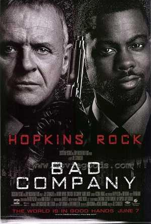 Bad Company - Action, Comedy