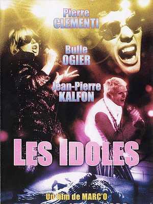 Les Idoles - Comedy