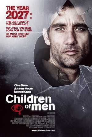 Children of Men - Thriller, Science Fiction