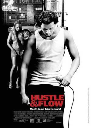 Hustle and Flow - Musical drama