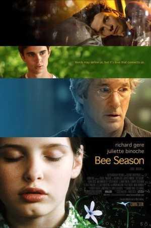 Bee Season - Drama