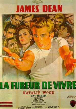 Rebel without a cause - Drama