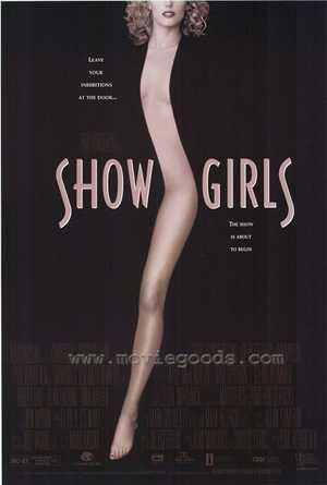 Showgirls - Melodrama