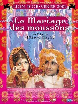 Monsoon Wedding - Melodrama