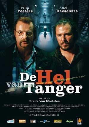 De Hel van Tanger - Drama