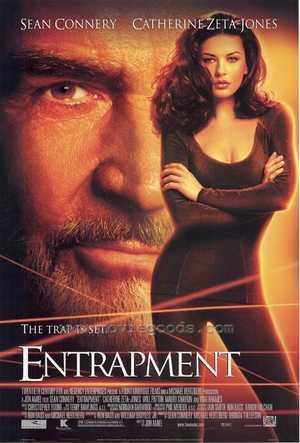 Entrapment - Crime