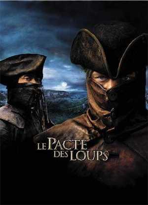 Le Pacte des Loups - Adventure, Historical