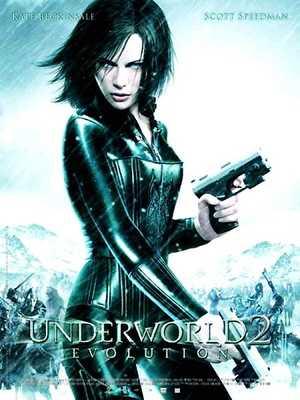 Underworld 2 : Evolution - Action, Fantasy