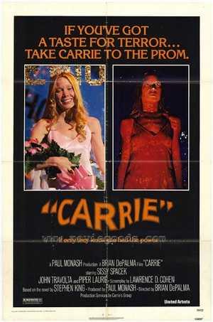 Carrie - Horror