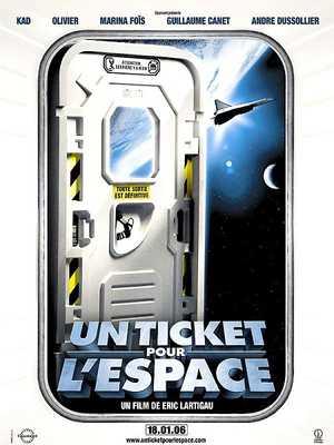 Un Ticket pour l'Espace - Comedy