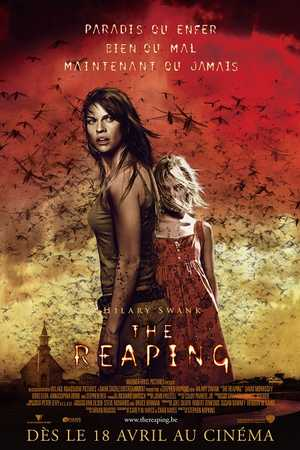 The Reaping - Horror