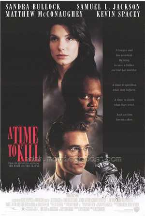 A Time to Kill - Drama