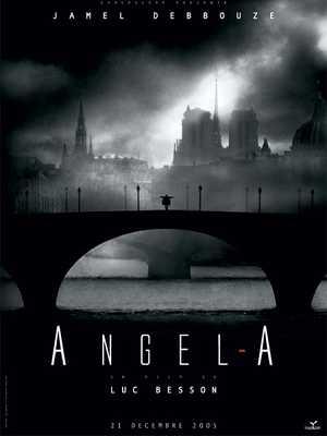 Angel-A - Comedy, Romantic