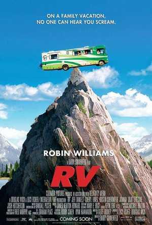 RV : Runaway Vacation - Family, Comedy, Adventure