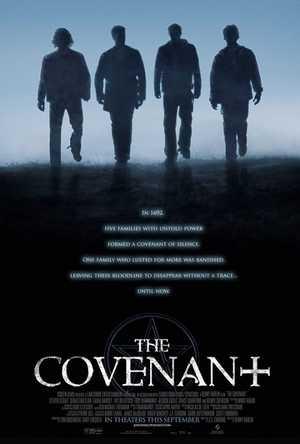 The Covenant - Horror, Thriller
