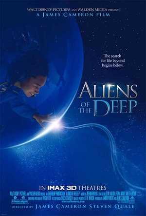 Aliens of the Deep - Documentary
