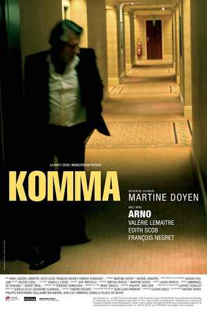 Komma (Black Out) - Melodrama